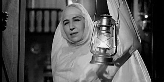 أمينة رزق (3)