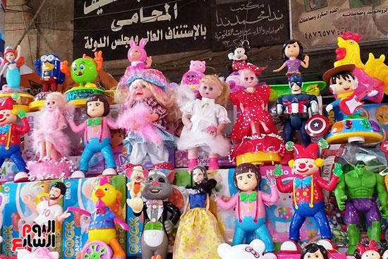 فانوس محمد صلاح الخشب (4)