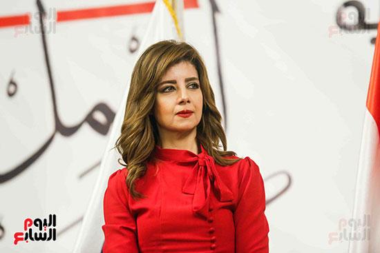 مؤتمر ائتلاف دعم مصر الأغلبية البرلمانية (12)