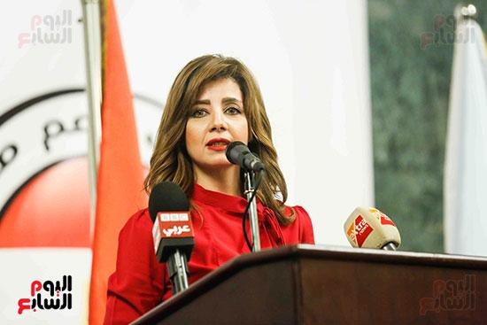 مؤتمر ائتلاف دعم مصر الأغلبية البرلمانية (21)