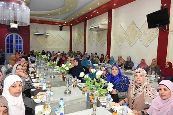 جانب من ندوة محافظة الشرقية  (2)