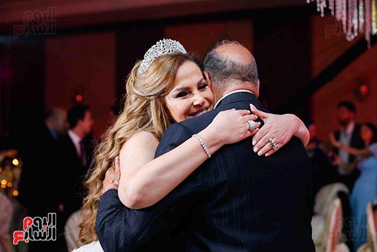 زفاف جيهان منصور (48)