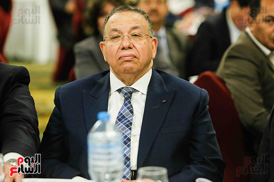 مؤتمر ائتلاف دعم مصر الأغلبية البرلمانية (15)