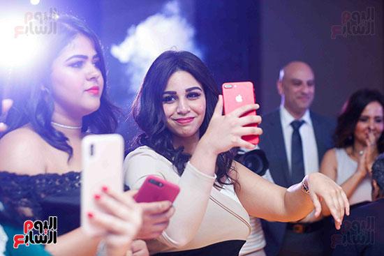 زفاف جيهان منصور (23)