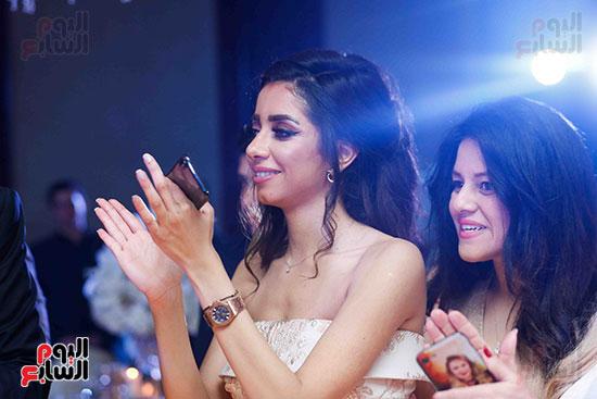 زفاف جيهان منصور (21)