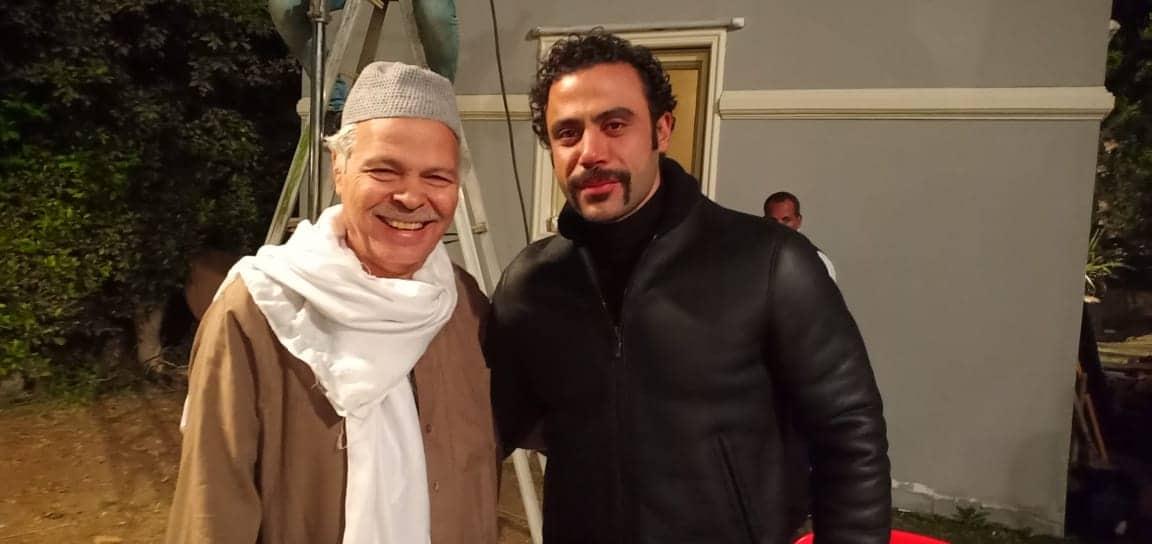 محمد إمام ومحمود عامر