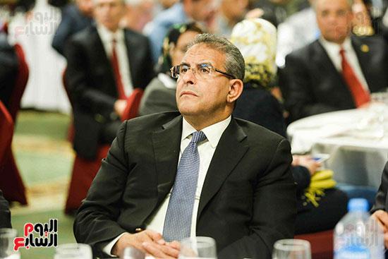 مؤتمر ائتلاف دعم مصر الأغلبية البرلمانية (19)