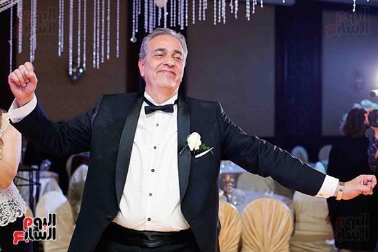 زفاف جيهان منصور (30)