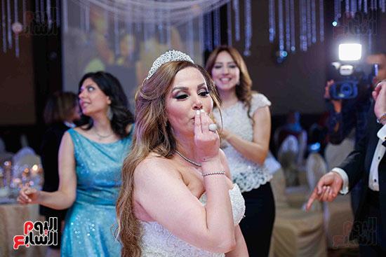 زفاف جيهان منصور (29)