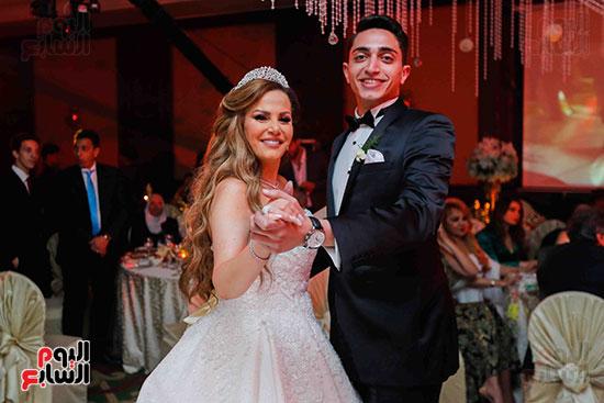 زفاف جيهان منصور (51)
