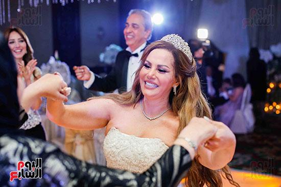 زفاف جيهان منصور (31)