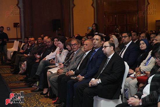 مؤتمر المسؤولية المجتمعية، الذى ينظمه اتحاد الصناعات (5)