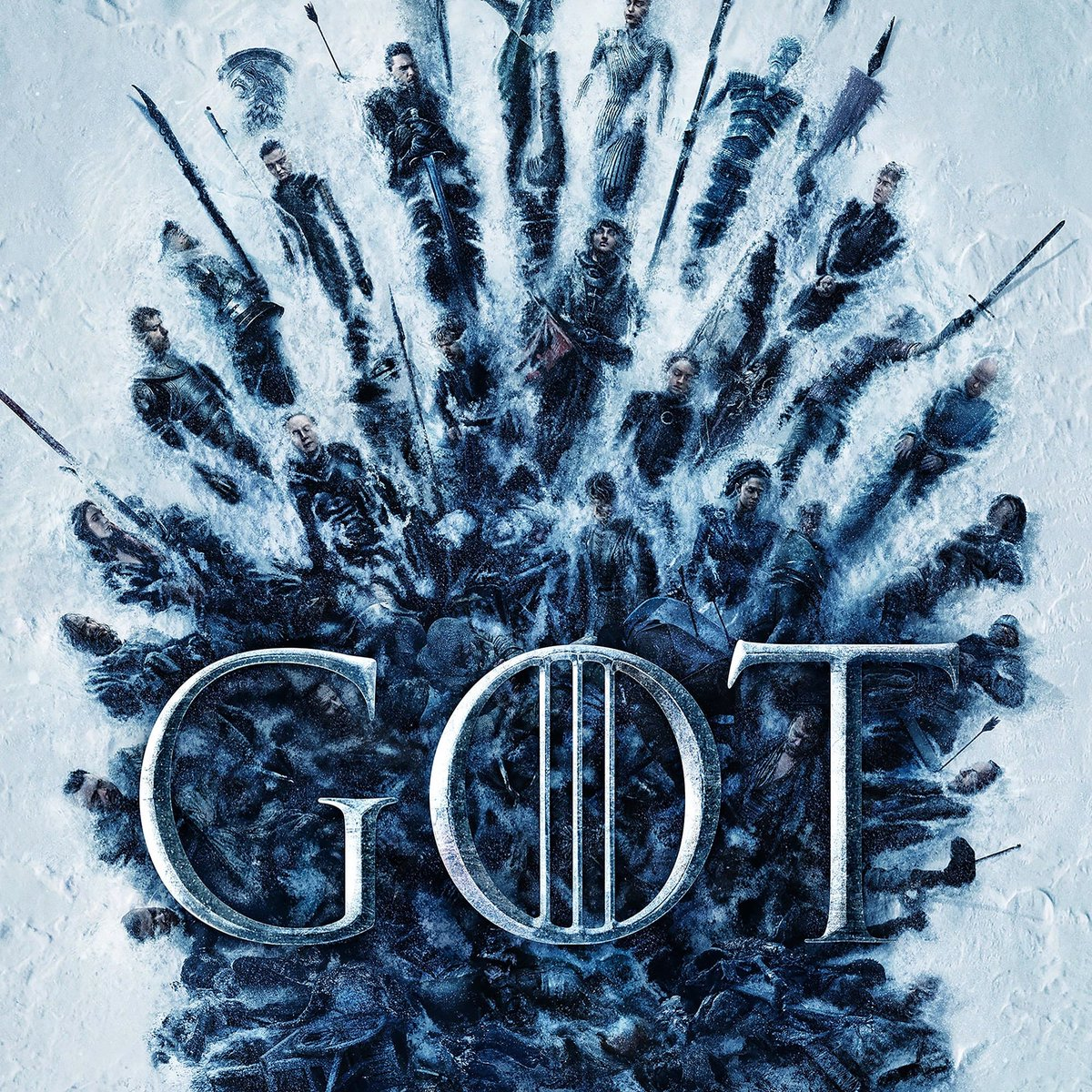Game of Thrones 8