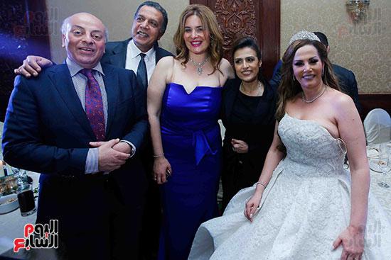 زفاف جيهان منصور (24)