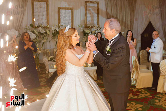زفاف جيهان منصور (42)
