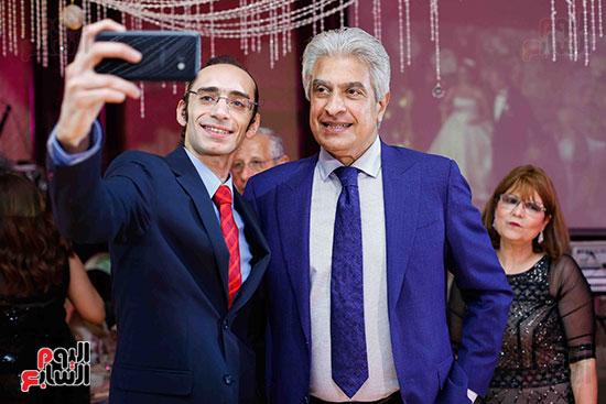 زفاف جيهان منصور (3)