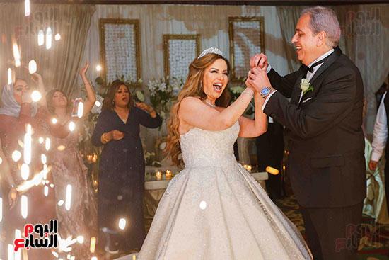 زفاف جيهان منصور (43)