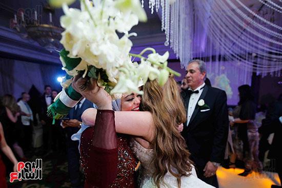 زفاف جيهان منصور (7)