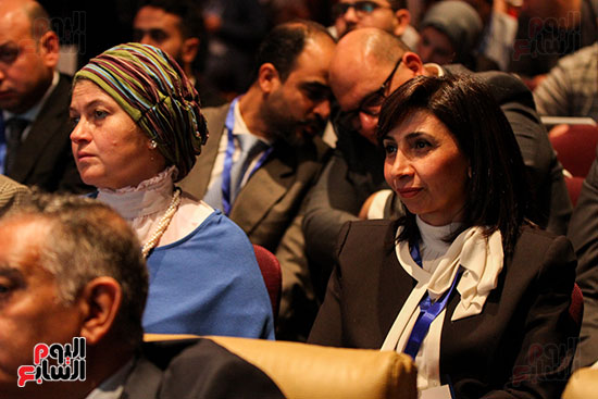 المؤتمر الدولى للعقار (3)