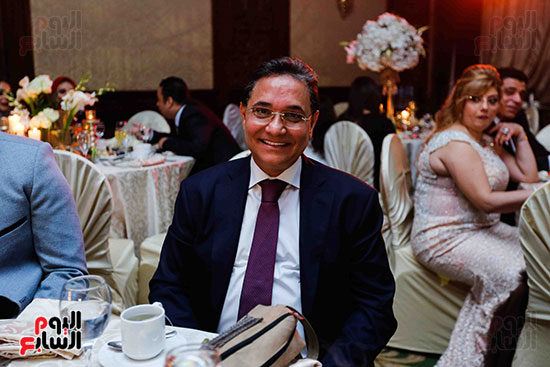 زفاف جيهان منصور (37)