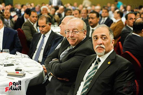 مؤتمر ائتلاف دعم مصر الأغلبية البرلمانية (17)