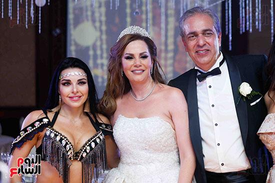زفاف جيهان منصور (22)