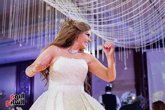 زفاف جيهان منصور (27)