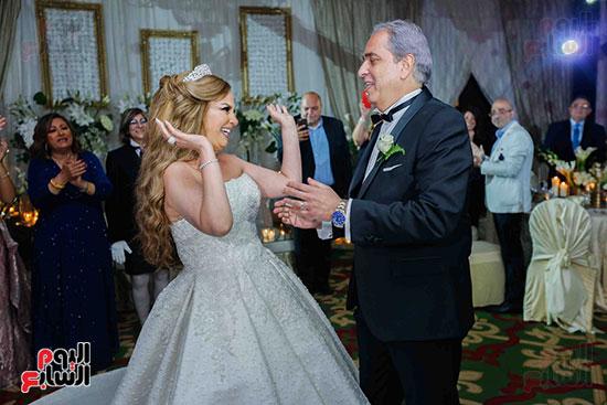 زفاف جيهان منصور (44)