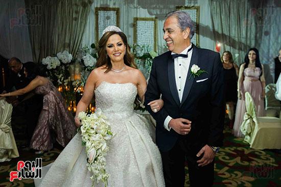 زفاف جيهان منصور (41)