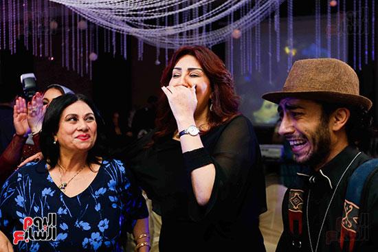 زفاف جيهان منصور (59)