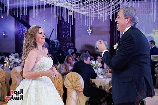 زفاف جيهان منصور (25)