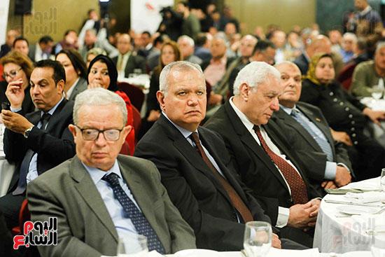 مؤتمر ائتلاف دعم مصر الأغلبية البرلمانية (16)
