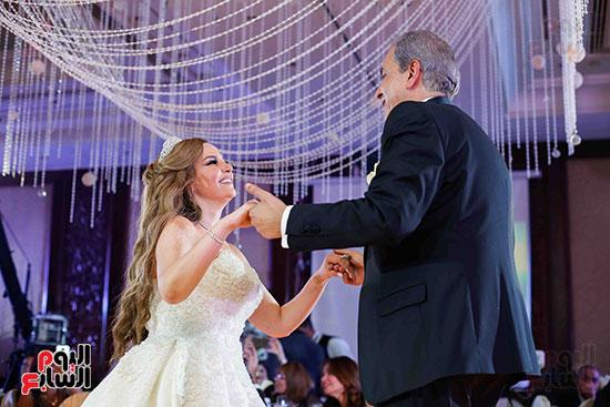 زفاف جيهان منصور (26)
