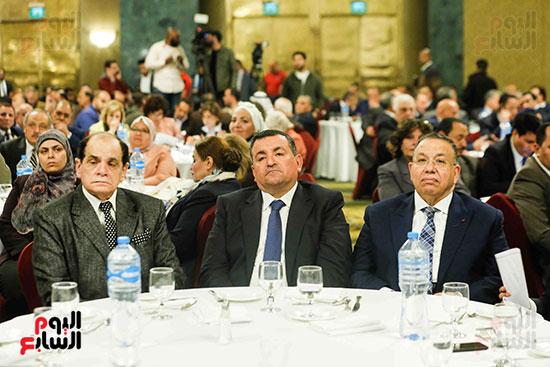 مؤتمر ائتلاف دعم مصر الأغلبية البرلمانية (14)