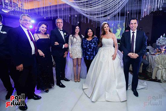 زفاف جيهان منصور (55)