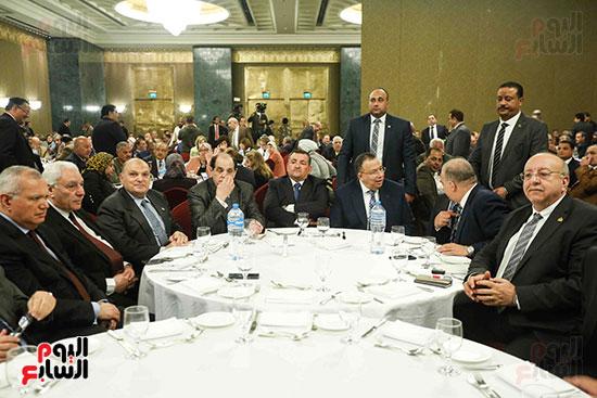 مؤتمر ائتلاف دعم مصر الأغلبية البرلمانية (5)