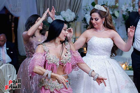 زفاف جيهان منصور (11)