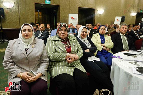 مؤتمر ائتلاف دعم مصر الأغلبية البرلمانية (7)