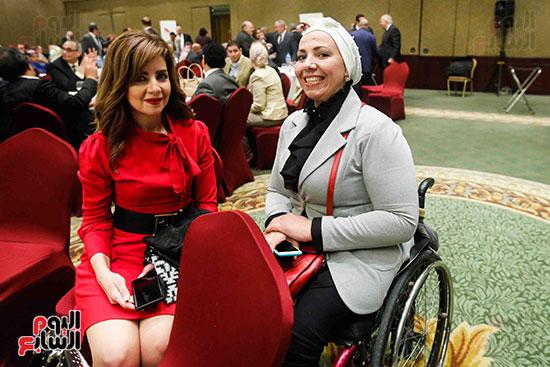 مؤتمر ائتلاف دعم مصر الأغلبية البرلمانية (3)