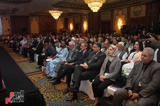 مؤتمر المسؤولية المجتمعية، الذى ينظمه اتحاد الصناعات (15)