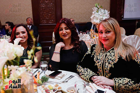 زفاف جيهان منصور (38)