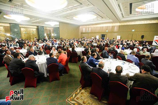 مؤتمر ائتلاف دعم مصر الأغلبية البرلمانية (9)