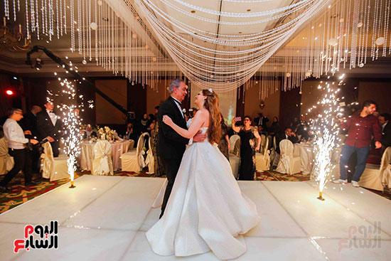 زفاف جيهان منصور (46)