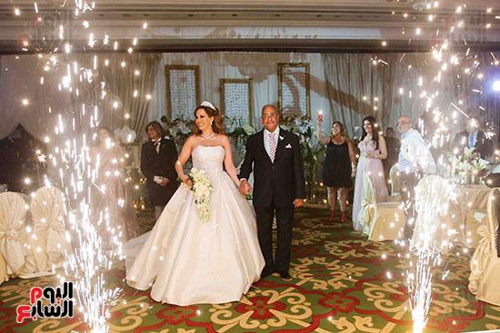 زفاف جيهان منصور (40)