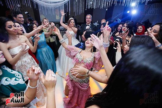 زفاف جيهان منصور (17)