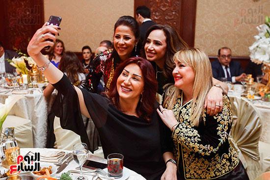زفاف جيهان منصور (54)