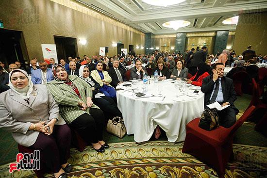 مؤتمر ائتلاف دعم مصر الأغلبية البرلمانية (6)