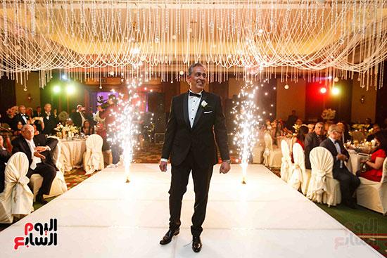زفاف جيهان منصور (39)