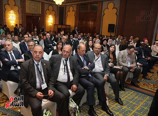 مؤتمر المسؤولية المجتمعية، الذى ينظمه اتحاد الصناعات (16)
