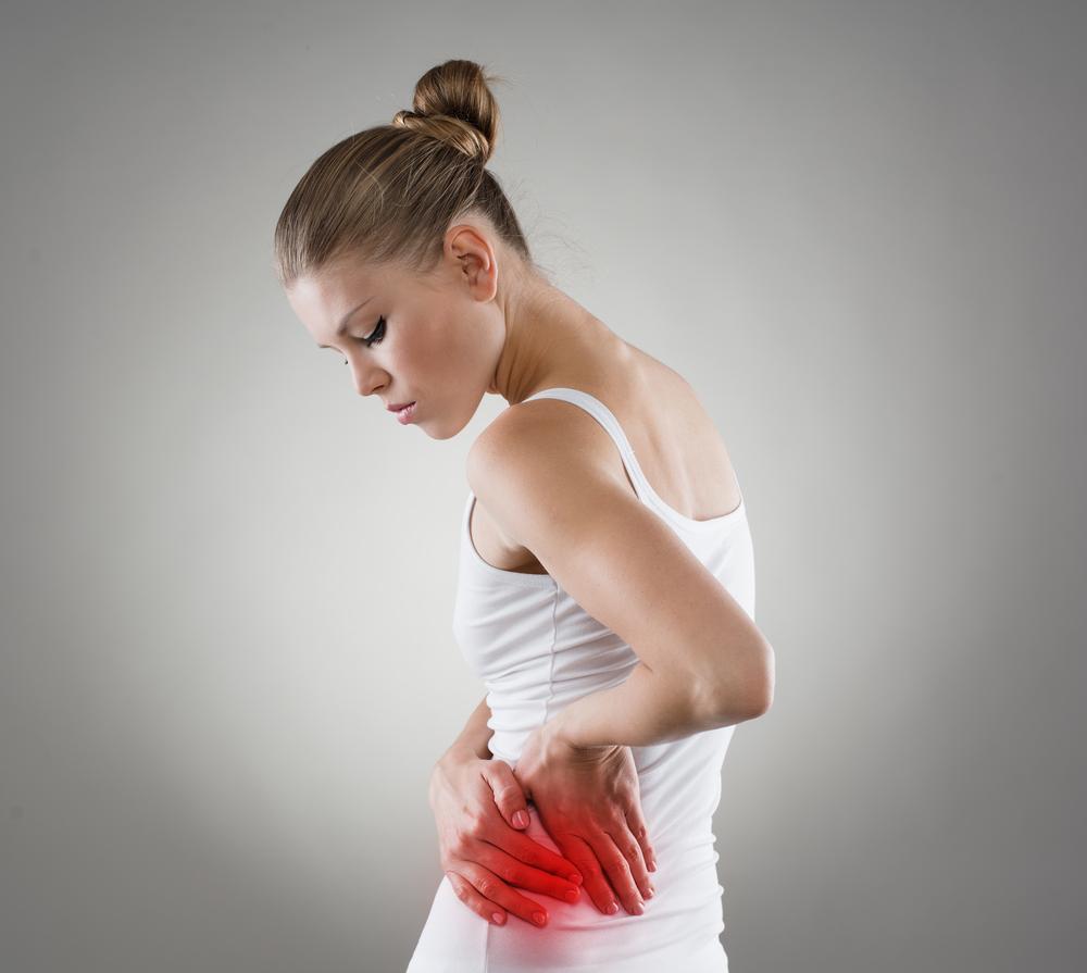 اعراض التهاب الكلى منها الم فى الجانب